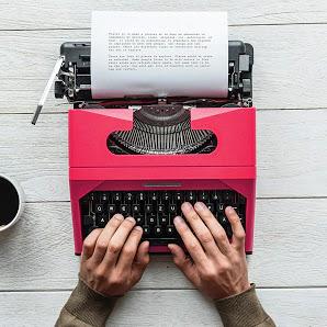 Comment m'est venue le désir d'écrire?