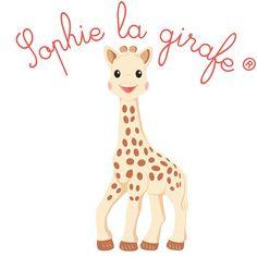 Une mission pour Sophie la girafe.